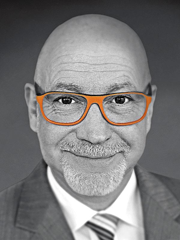 Stefan Bohl