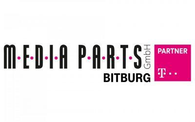Media Parts GmbH