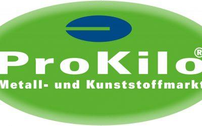 ProKilo Metall- und Kunststoffmarkt