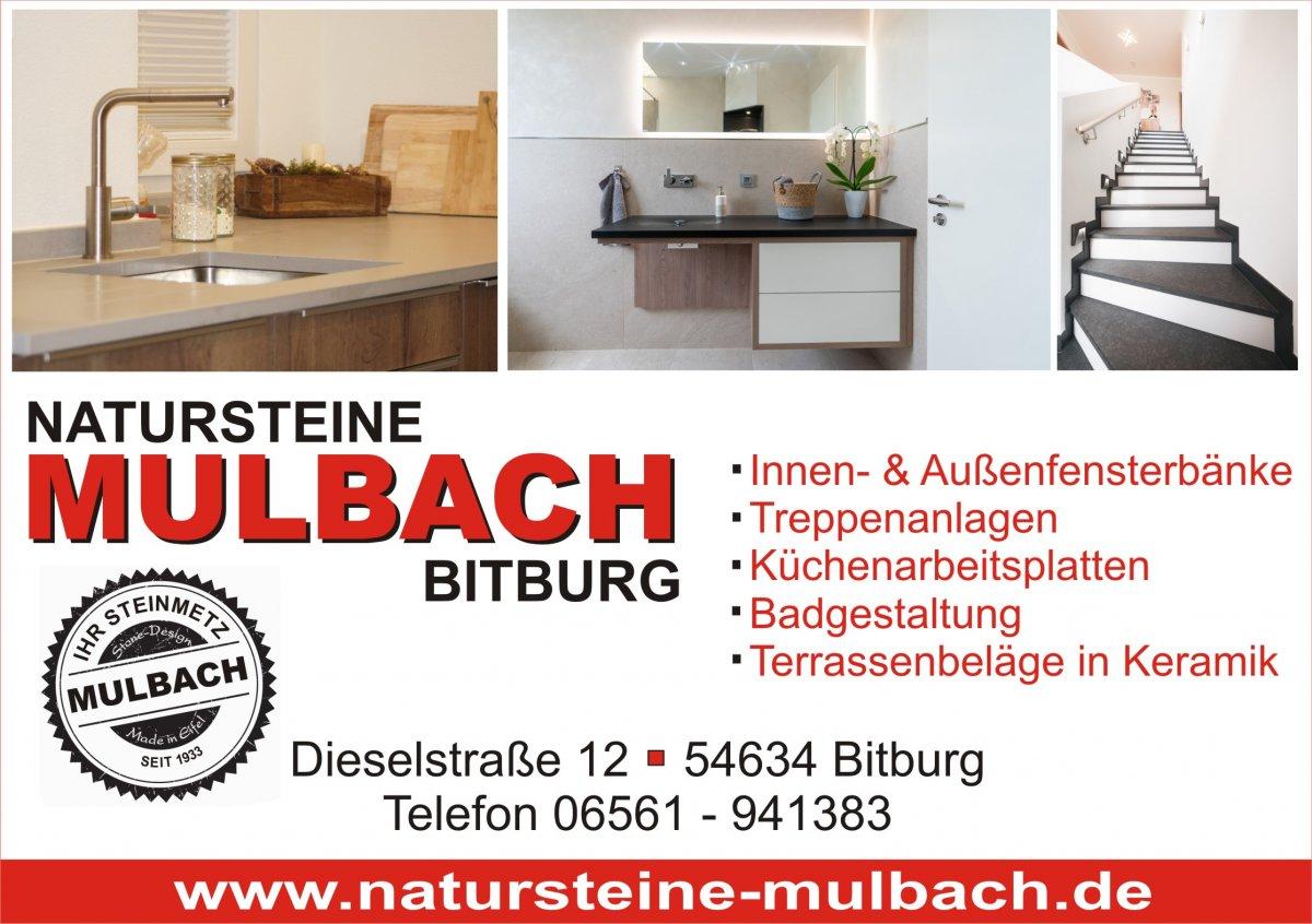Natursteine Mulbach