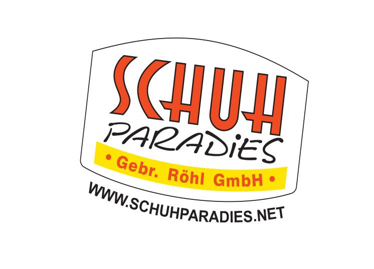 Schuhparadies – Gebr. Röhl GmbH